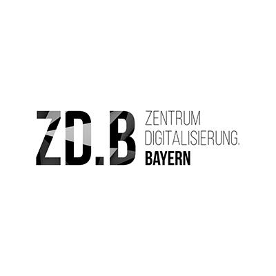 Kunden – Zentrum für Digitalisierung.Bayern